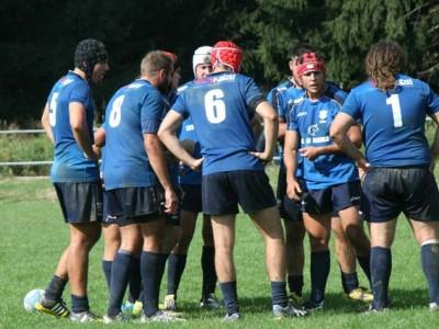 Cus Torino gruppo senior