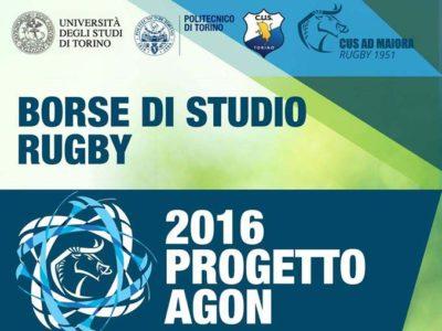 borse di studio rugby