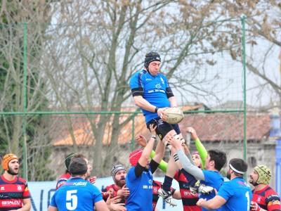 Davide Malvagna in touche
