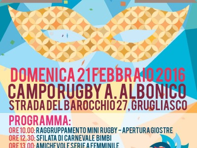 festa 21 feb
