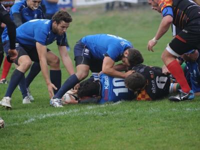 Cus Torino contro Valpolicella
